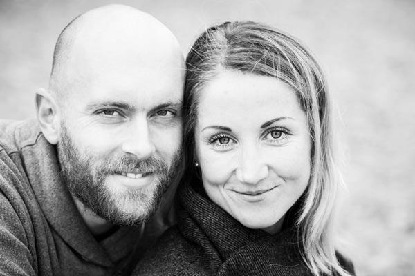 portrætbilleder Aarhus