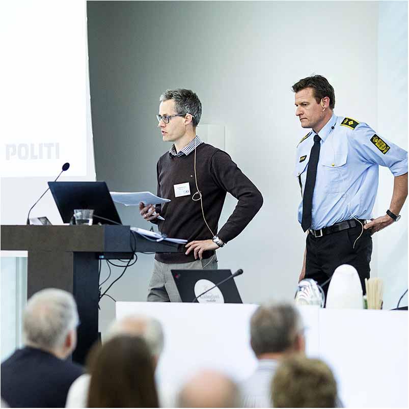 foto og billeder fra foredrag