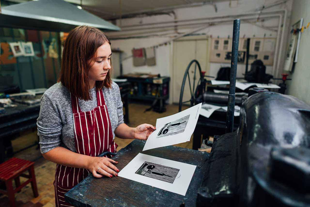 Erhvervsfotografering - Billeder til din virksomhed